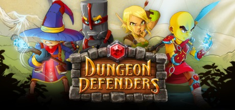 Dungeon Defenders Free Download