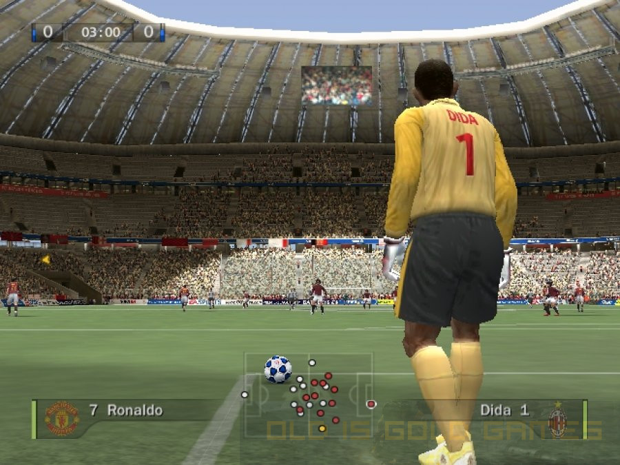 FIFA 08 Download For Free