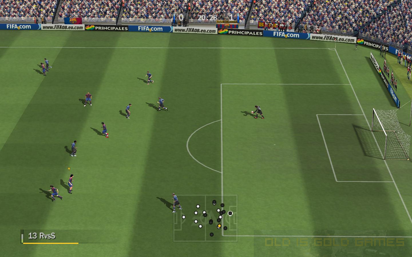 FIFA 08 Setup Free Download