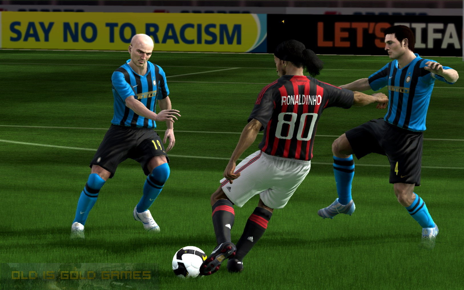 FIFA 09 Setup Free Download