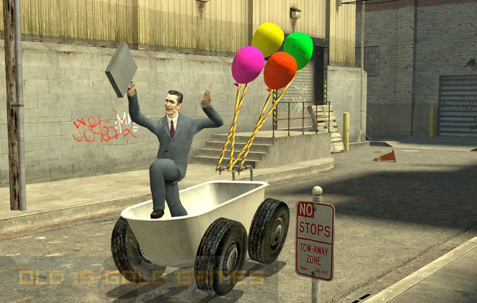 Garrys Mod Setup Free Download