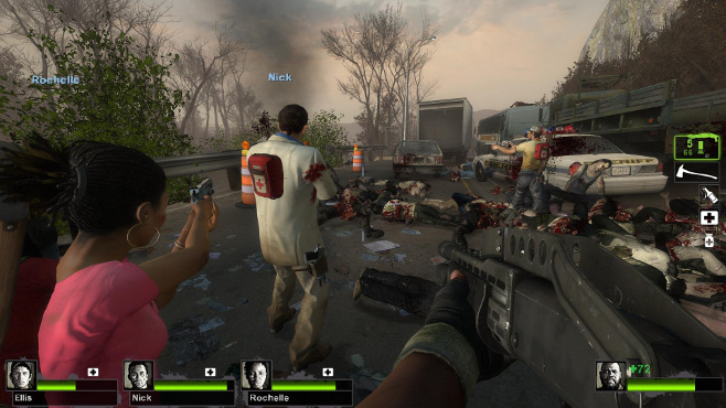 Left 4 Dead 2 Download For Free