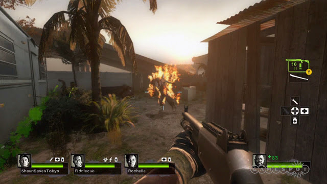 Left 4 Dead 2 Setup Free Download