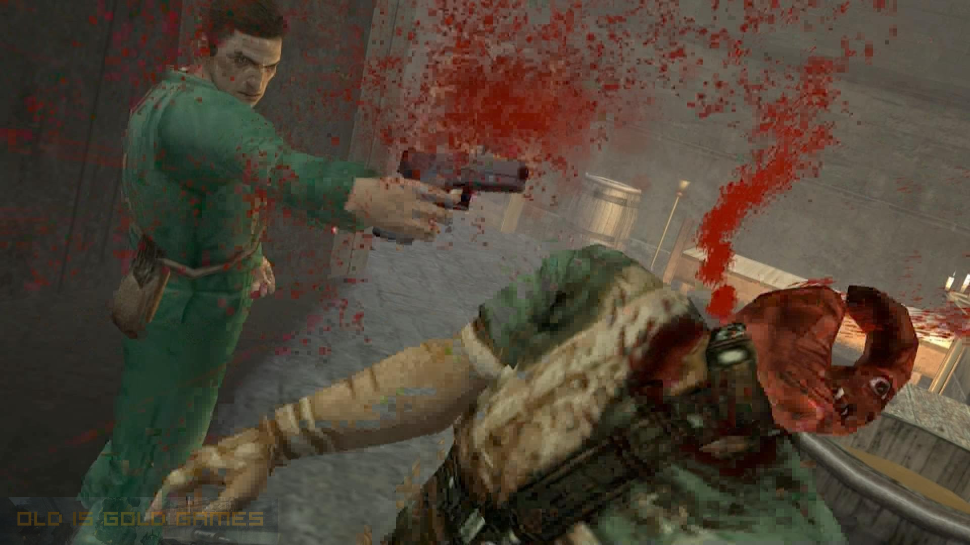 Manhunt 2 Download For Free