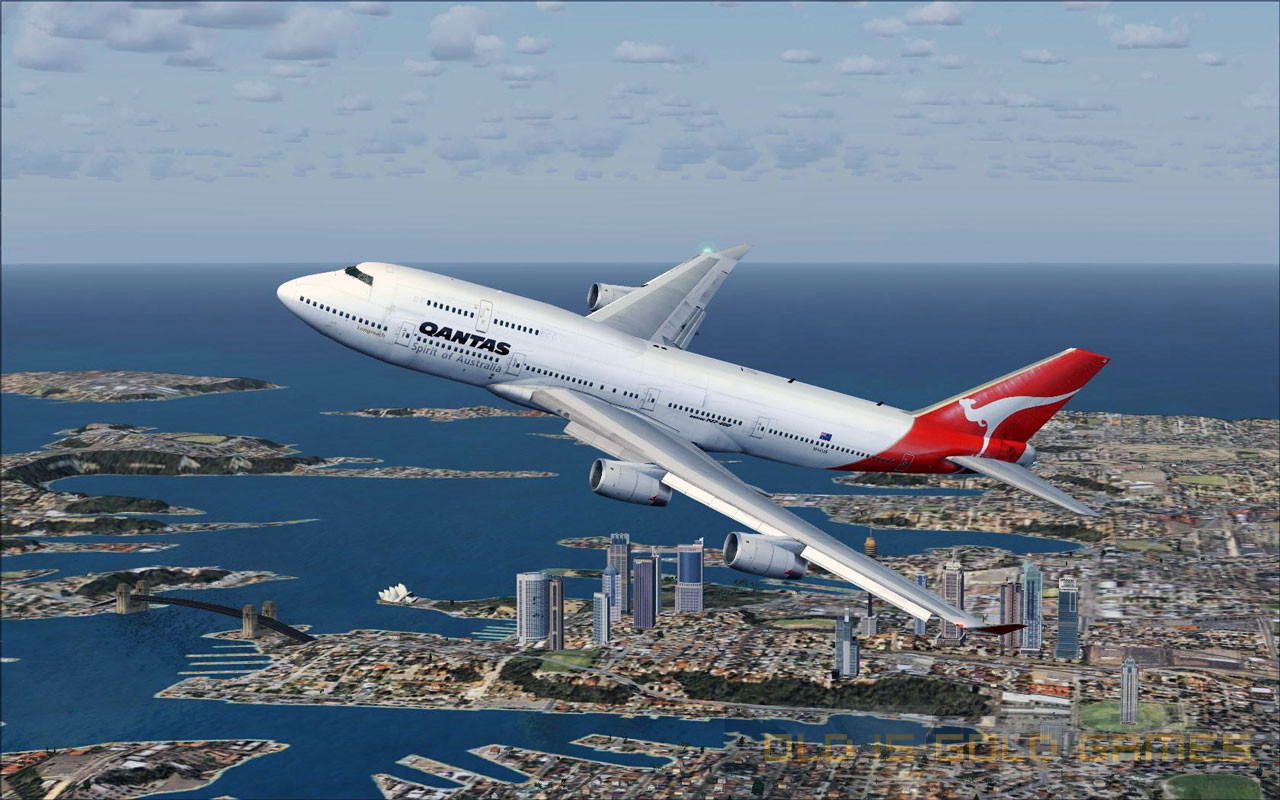 Microsoft Flight Simulator X Download For Free