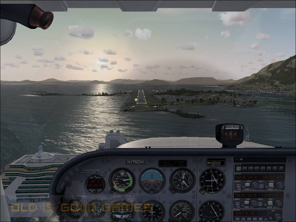 Microsoft Flight Simulator X Setup Free Download