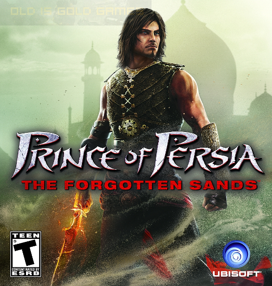 Prince of Persia The Forgotten Sands Free Download
