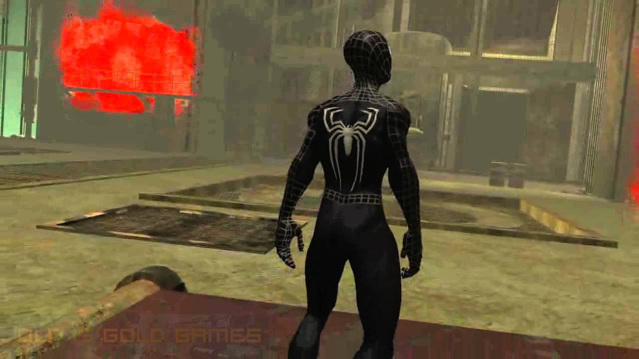 Spider-Man 3 Download For Free