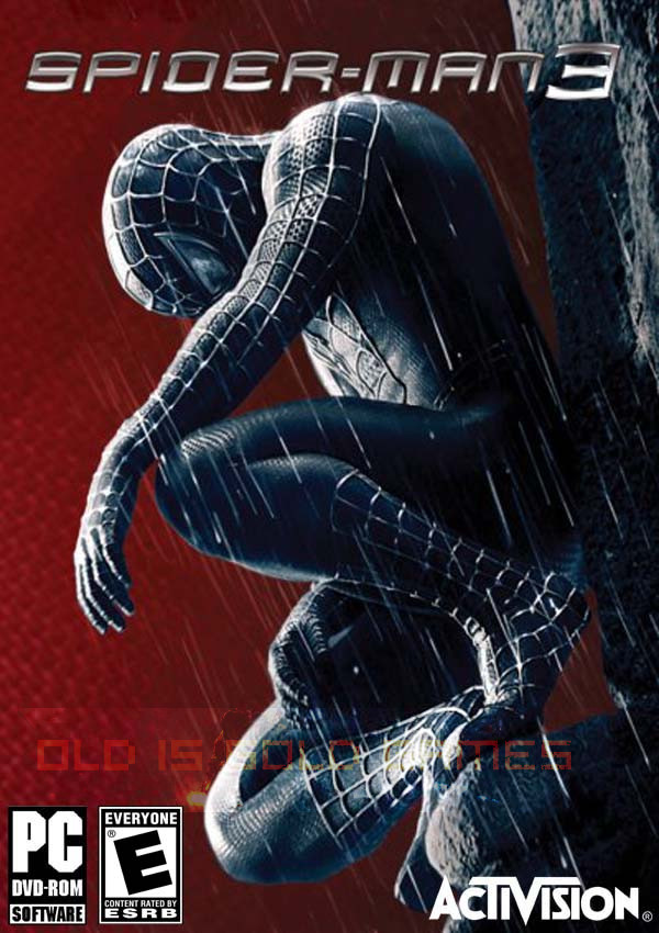 Spider-Man 3 Free Download