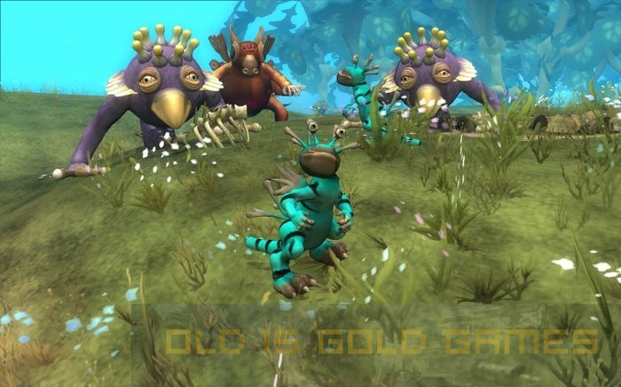 Spore Setup Free Download