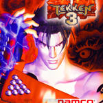 Tekken 3 Free Download Game Setup