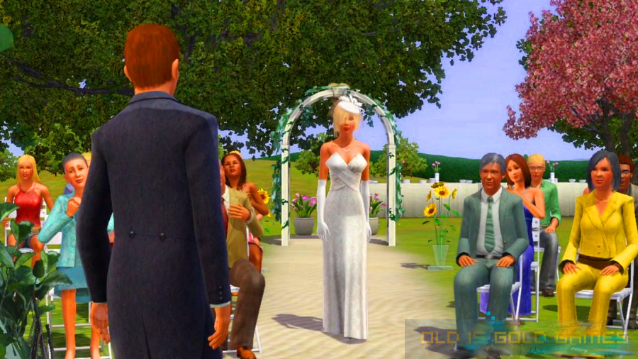 The Sims 3 Generations Download For Free