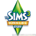 The Sims 3 Town Life Stuff Free Download