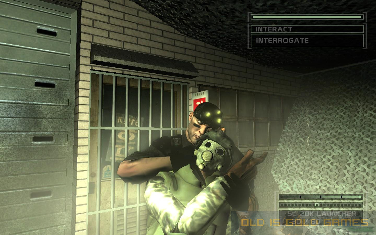 Tom Clancy Splinter Cell Chaos Theory Setup Free Download