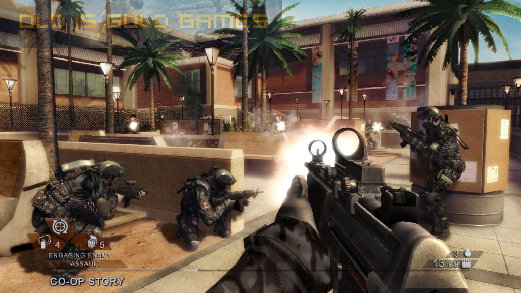 Tom Clancys Rainbow Six Vegas Download For Free
