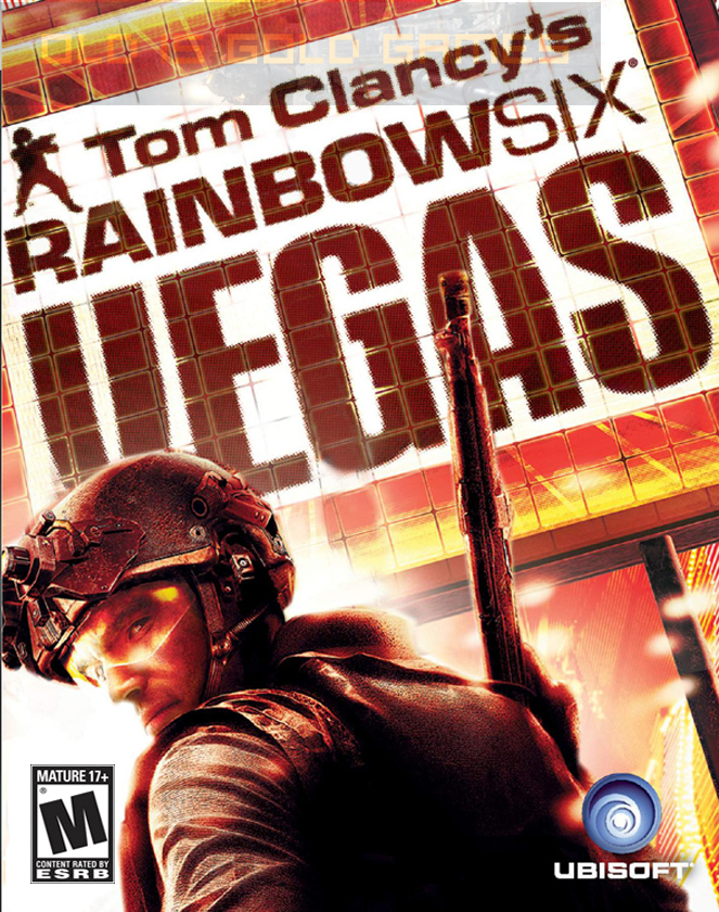 Tom Clancys Rainbow Six Vegas Free Download