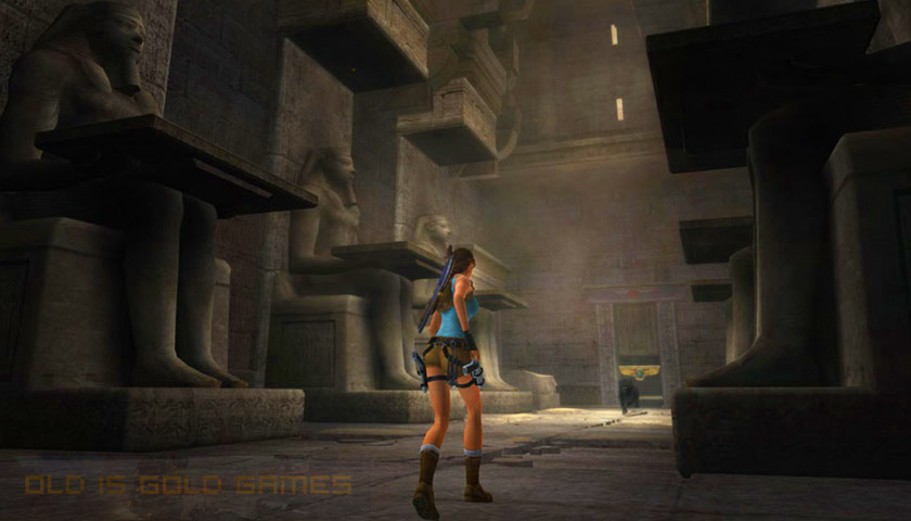 Tomb Raider Anniversary Download For Free