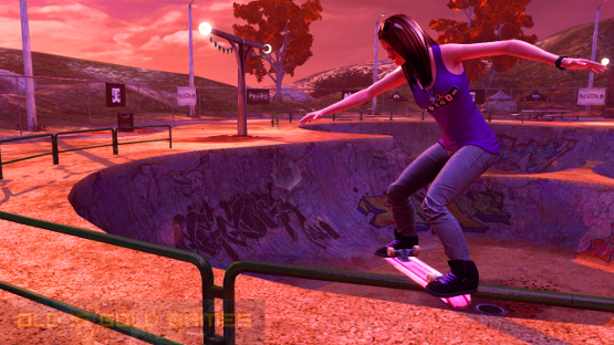 Tony Hawks Pro Skater HD Download For Free