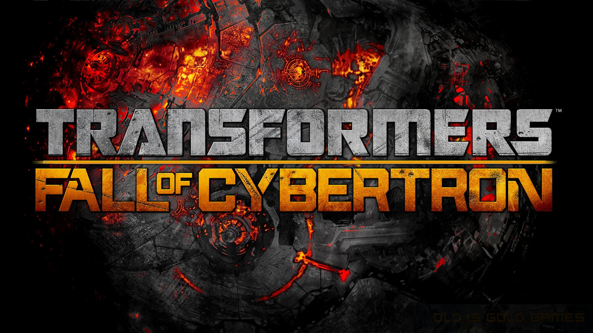 Transformers Fall of Cybertron Free Download