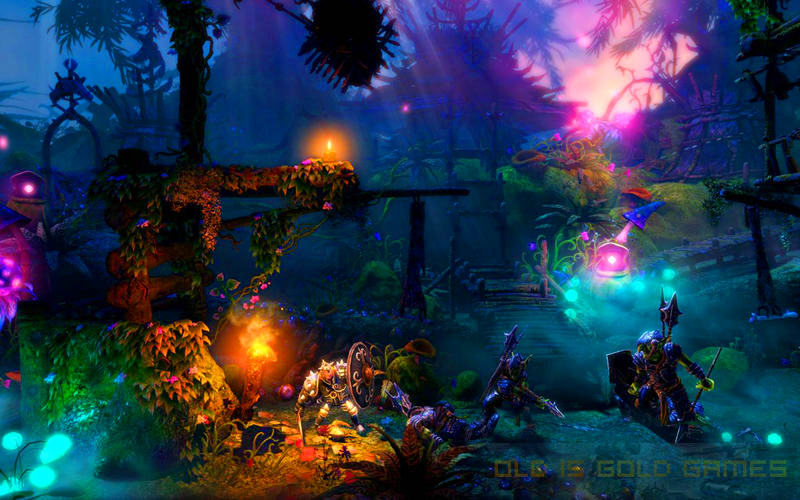 Trine 2 Setup Free Download