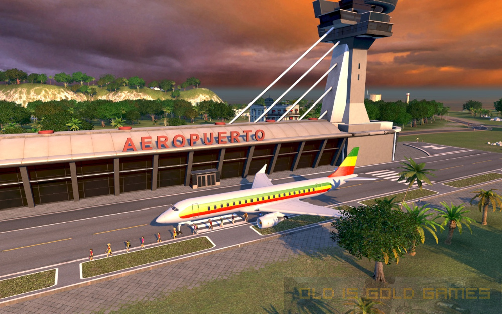 Tropico 4 Modern Times Download For Free