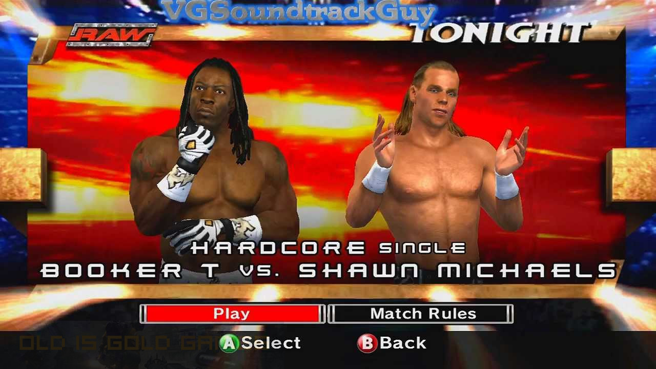 WWE Smackdown Vs RAW Download For Free