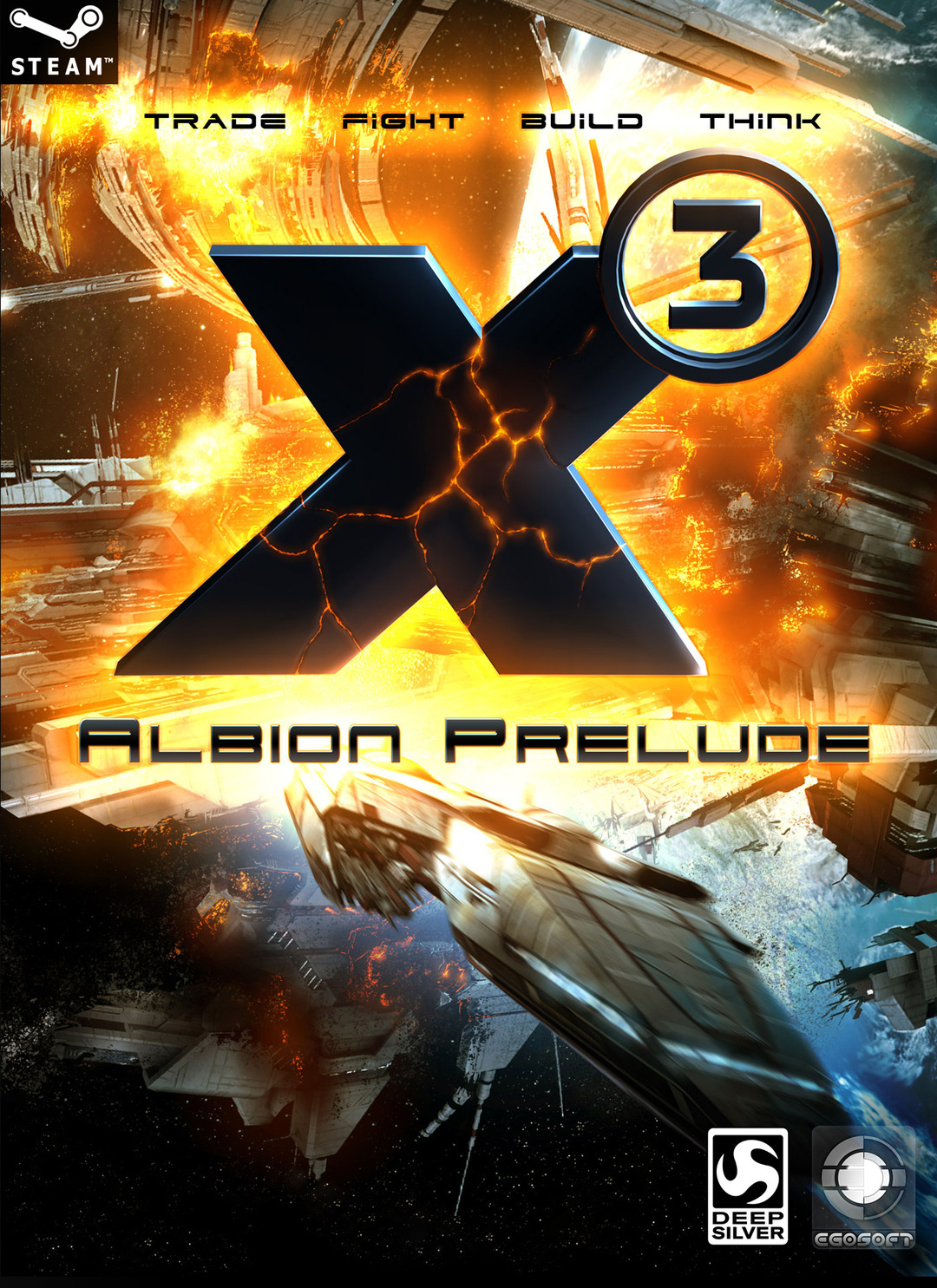 X3 Albion Prelude Free Download