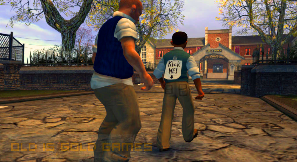Bully Scholarship Download For Free