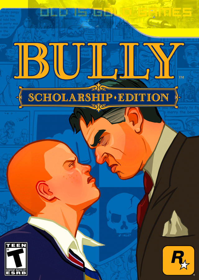 Bully Scholarship Free Download