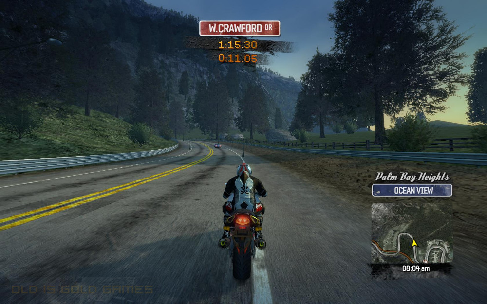 Burnout Paradise The Ultimate Box Download For Free