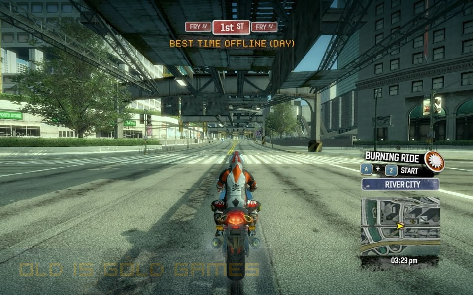 Burnout Paradise The Ultimate Box Features