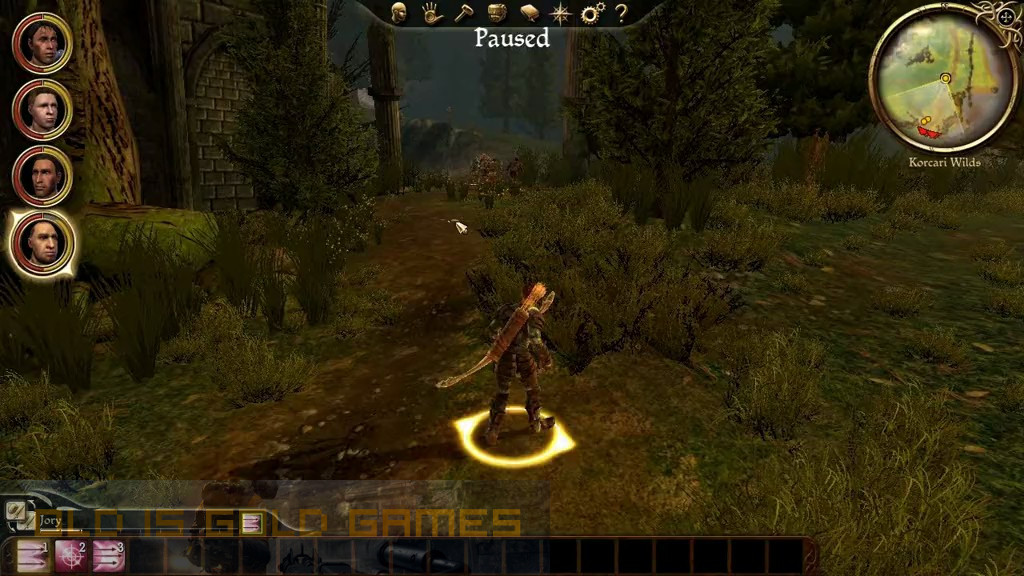 Dragon Age Origins Download For Free