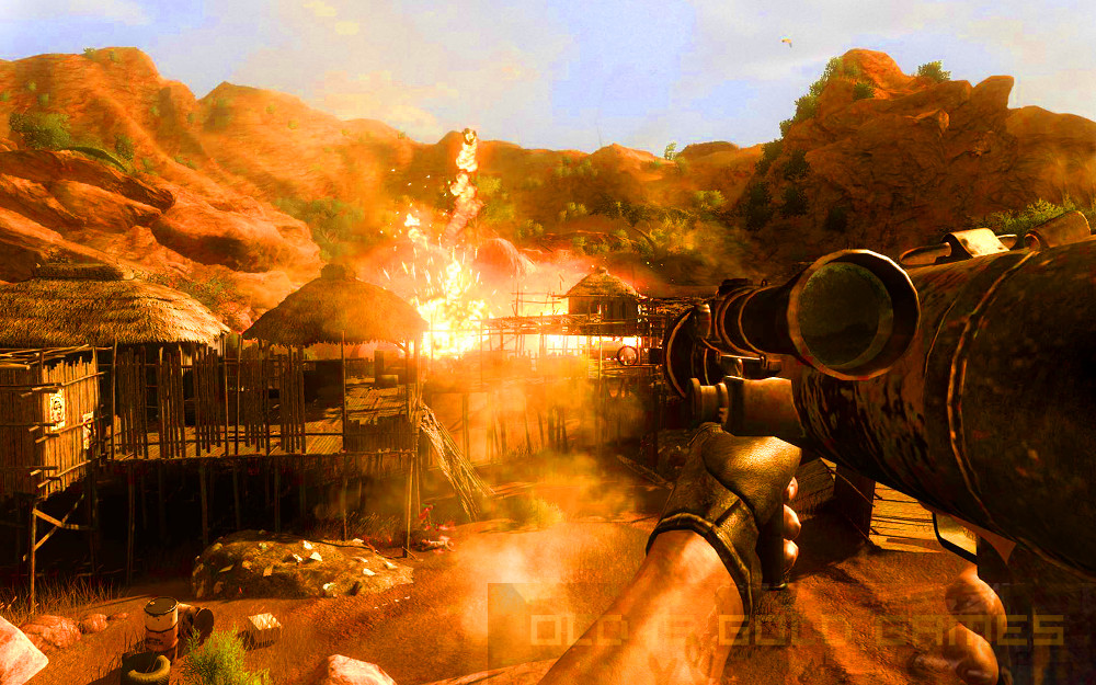 Far Cry 2 Download For Free