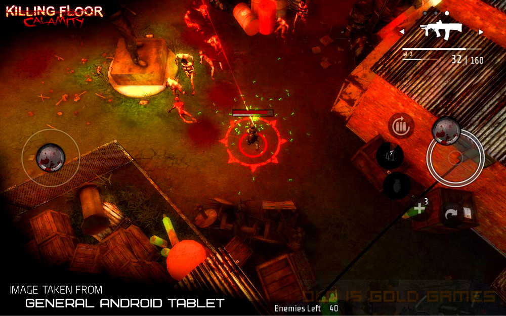 Killing Floor Setup Free Download