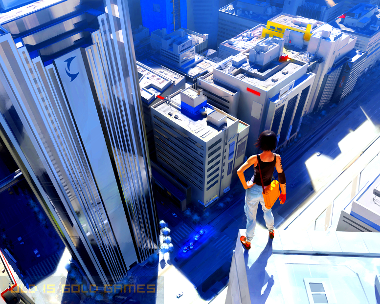 Mirrors Edge Download For Free