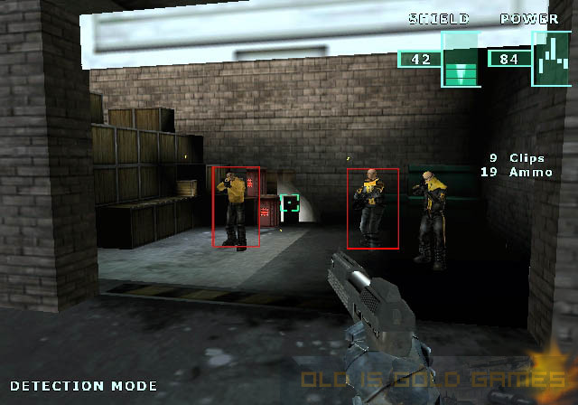 RoboCop PC Game Setup Free Download