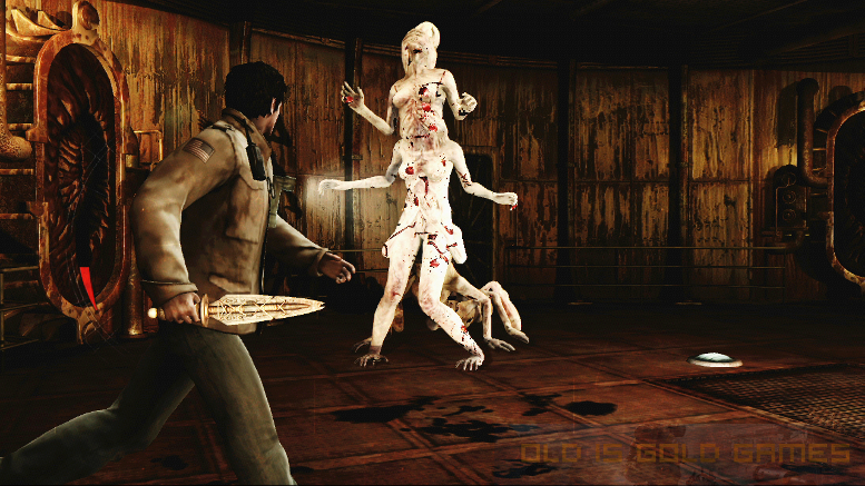 Silent Hill Homecoming Download For Free