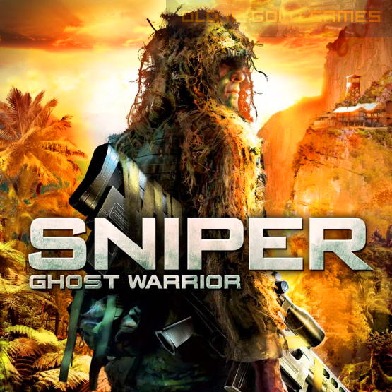 Sniper Ghost Warrior 1 Free Download
