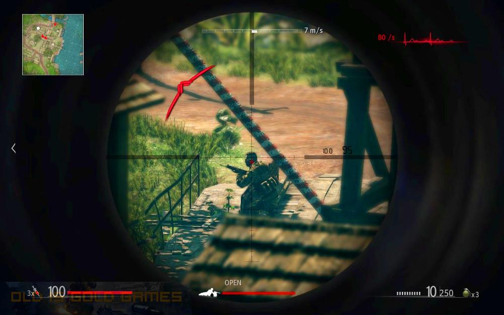 Sniper Ghost Warrior 1 Setup Free Download