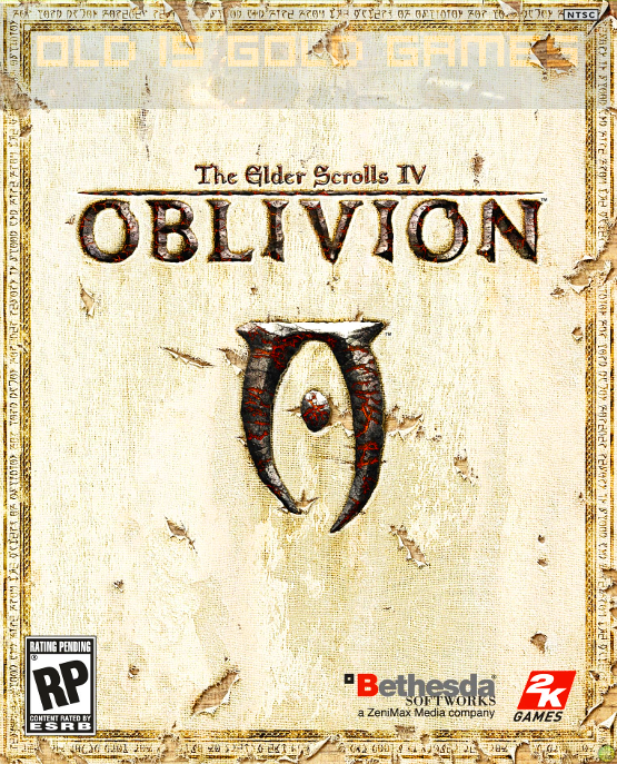 The Elders Scrolls IV Oblivion Free Download