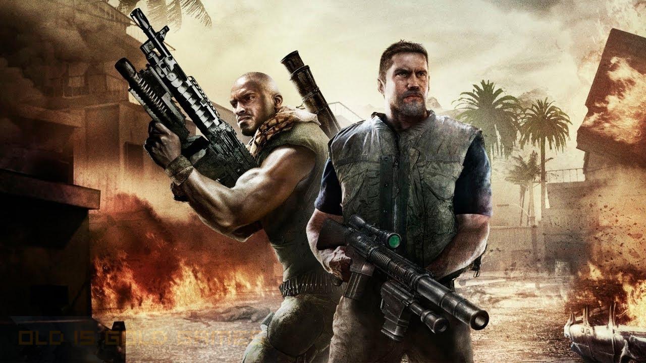 Conflict Denied Ops Setup Free Download