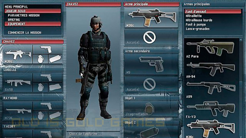 Rainbow Six Lockdown Setup Free Download