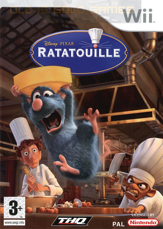 Ratatouille Free Download