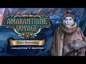 Amaranthine Voyage 6 Winter Neverending Free Download