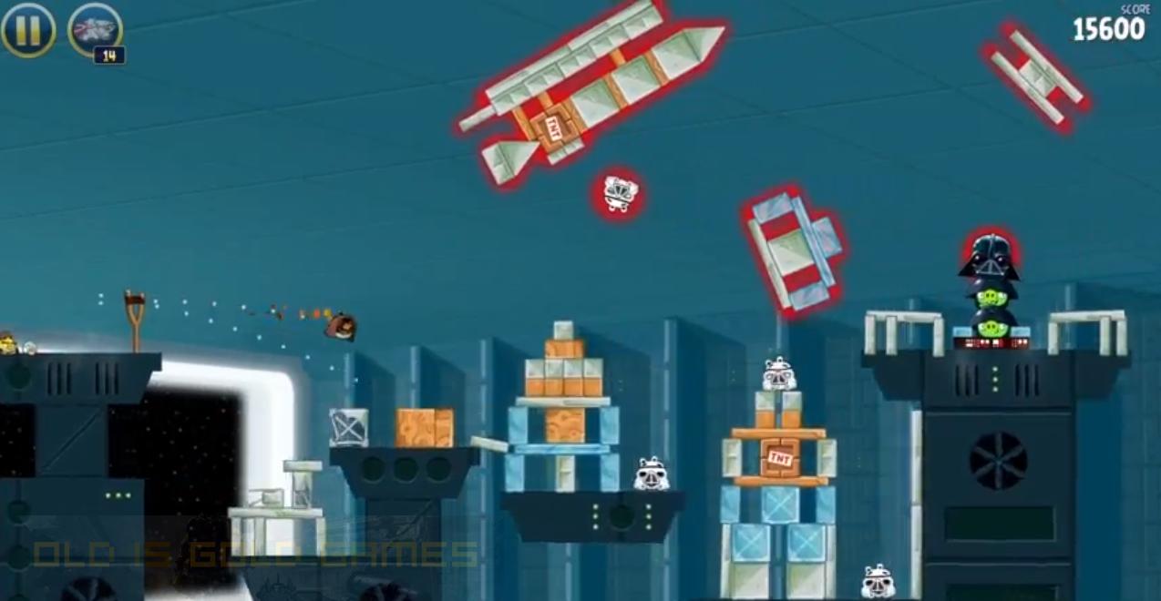 Angry Birds Star Wars Setup Free Download