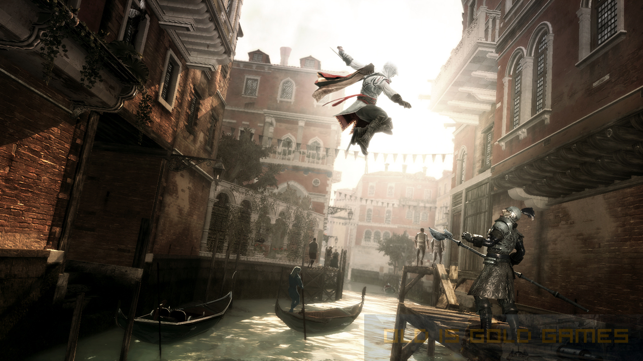 Assassin Creed 2 Download For Free