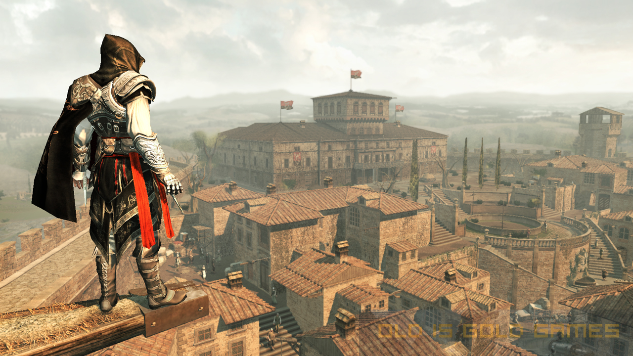Assassin Creed 2 Seup Free Download