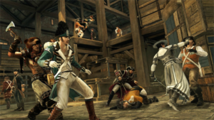 Free Assassin Creed Liberation Download