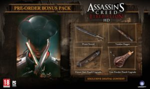 Assassin Creed Liberation Download Free