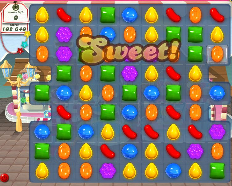 Candy Crush PC Game Download For Free